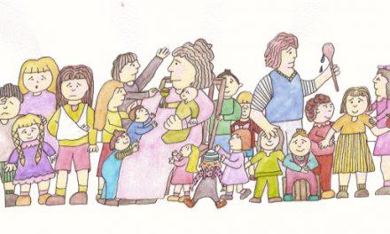 ۱۳. بچههای فراوان